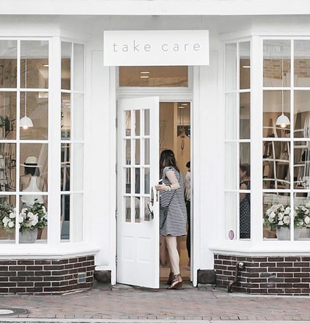 Take Care: The Making of a Beloved Lifestyle Shop