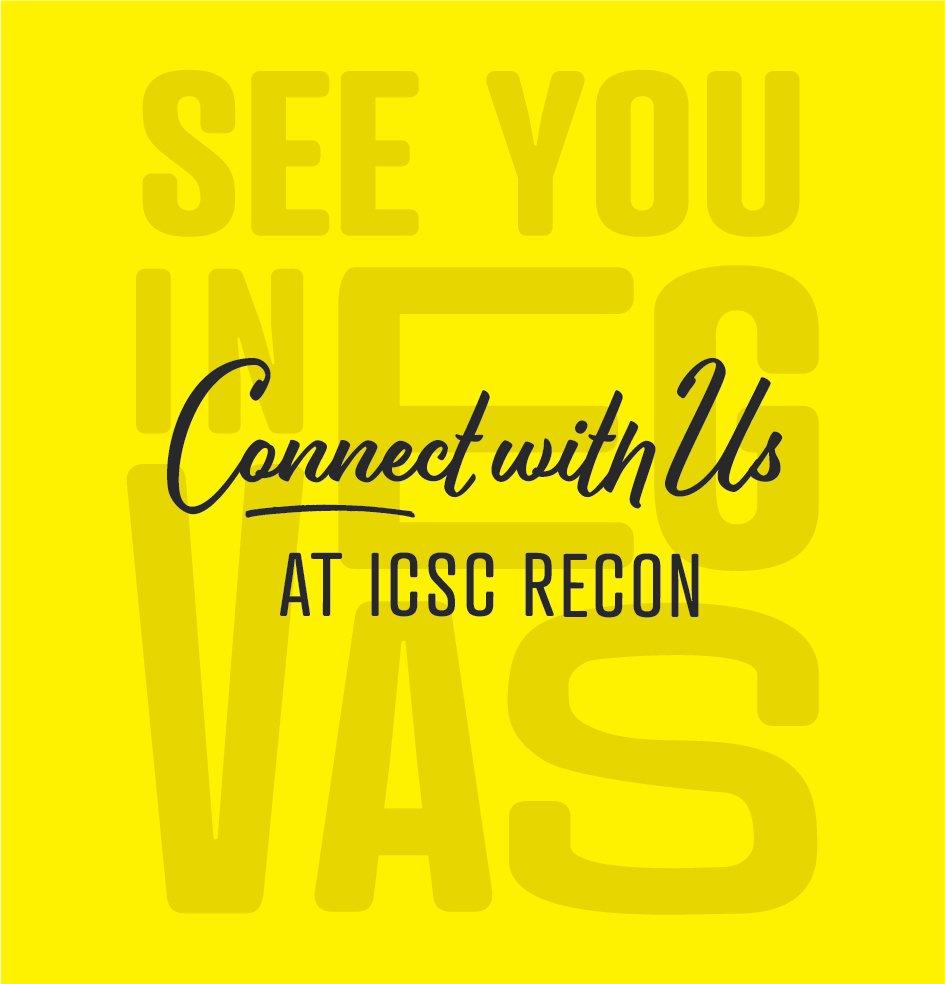 ICSC RECon 2018