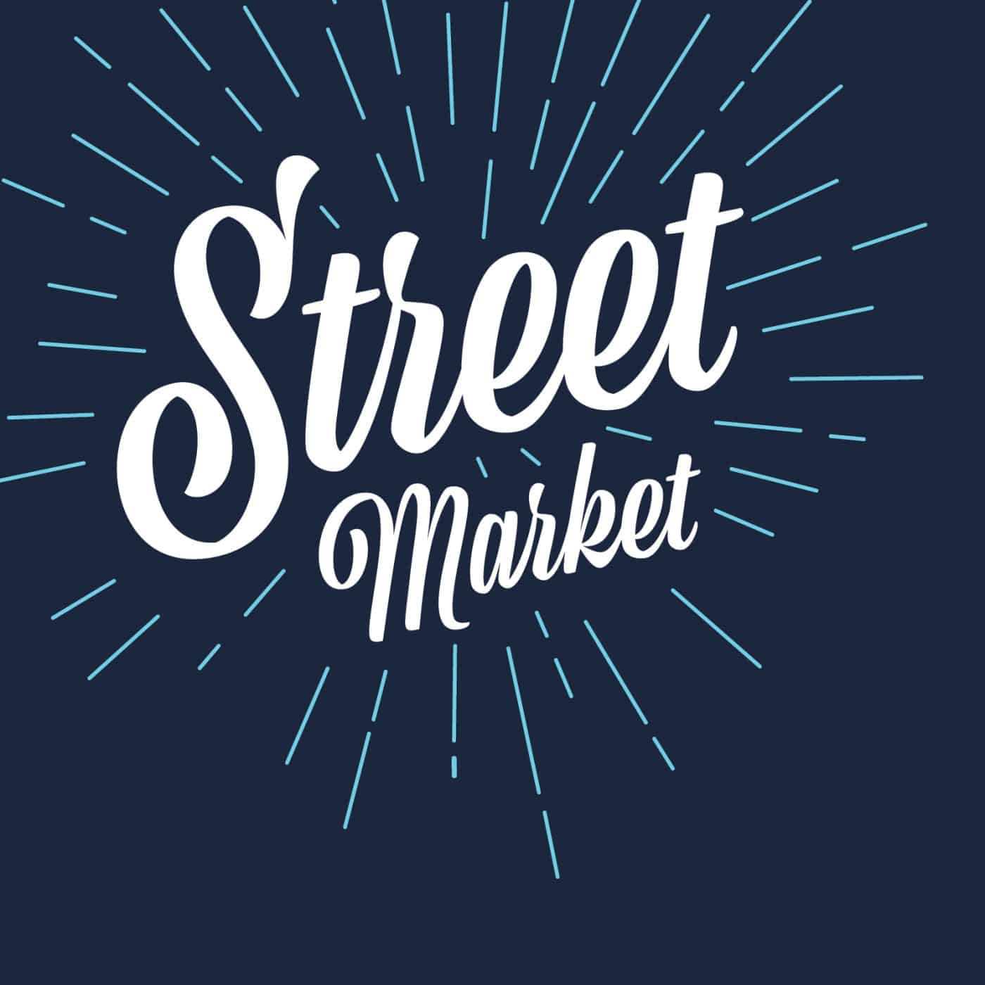 Streetmarket 2017: A Curated Holiday Pop-Up