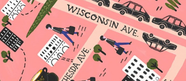 Lessons Learned From Wisconsin Avenue (Bethesda Beat)