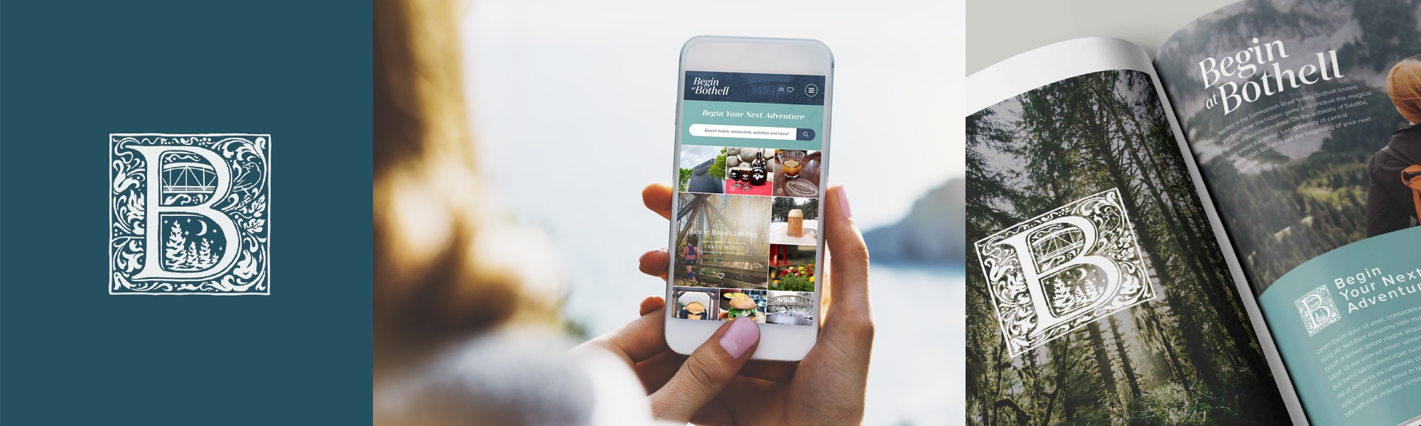 Capturing the Charm: Utilizing UGC in Travel + Tourism Web Design