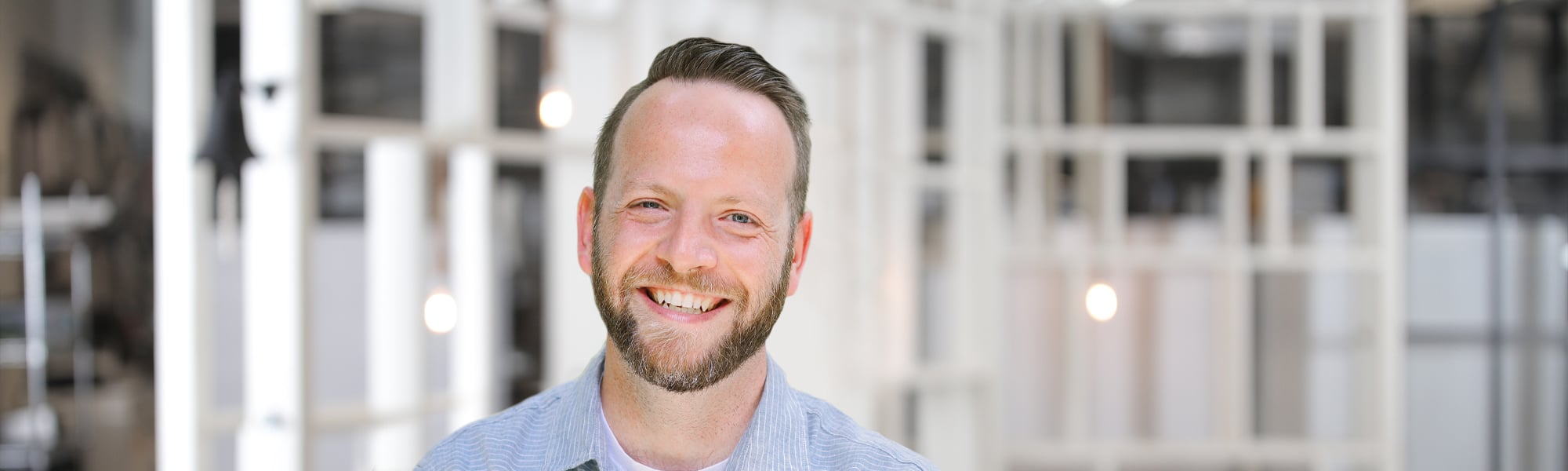 Josh Collins Joins Streetsense Bringing Decades of Experience-Focused Marketing Insight to Travel + Tourism Practice