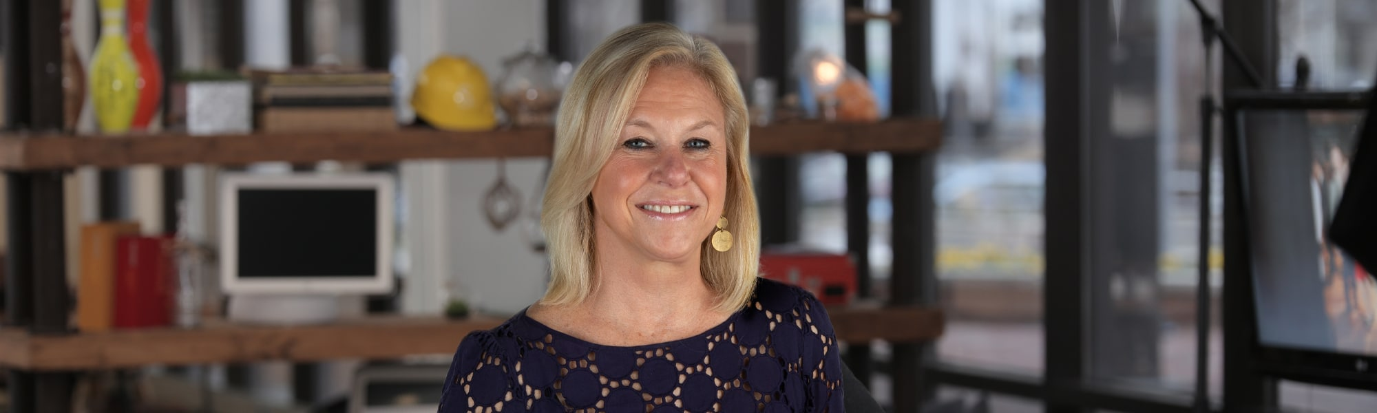 Julie Chase Joins Streetsense to Lead Firm's Growing Public Relations Practice