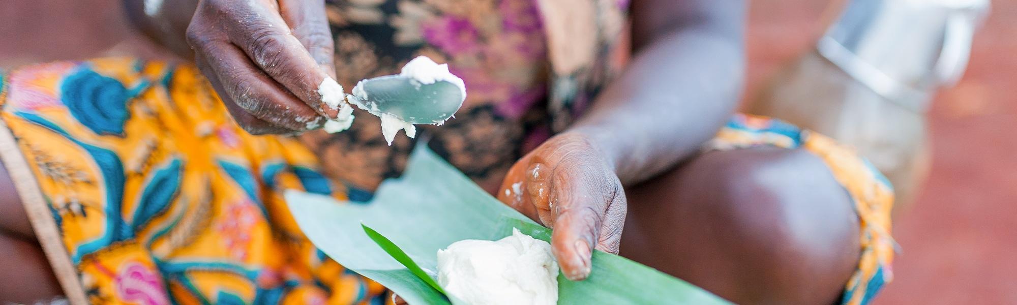 All Eyes on African Cuisine