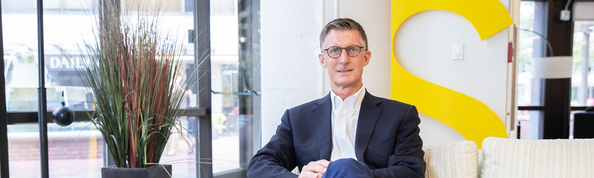 Kurt Haglund Joins Streetsense as Chief Operating Officer to Lead Company Global Operations