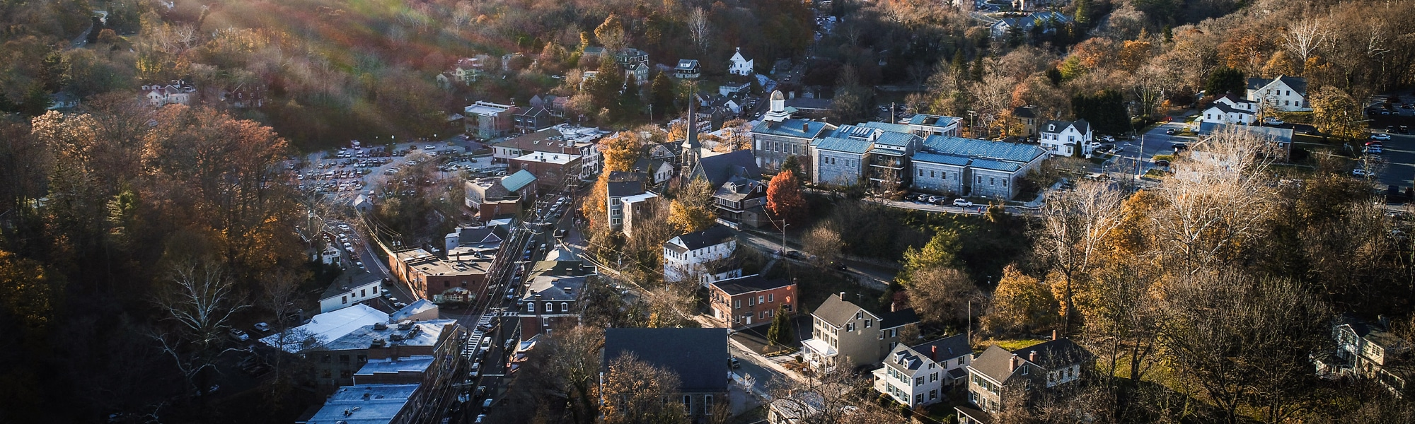 Building Climate Resilience in Commercial Districts