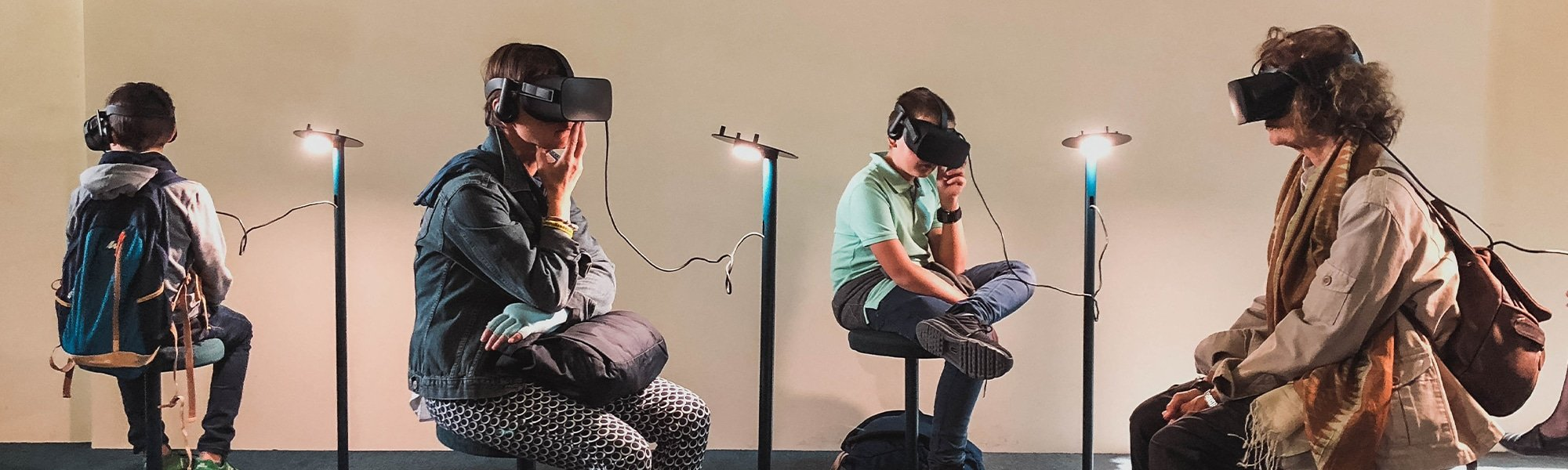 How Immersive Technology is Taking the Travel + Tourism Industry by Storm