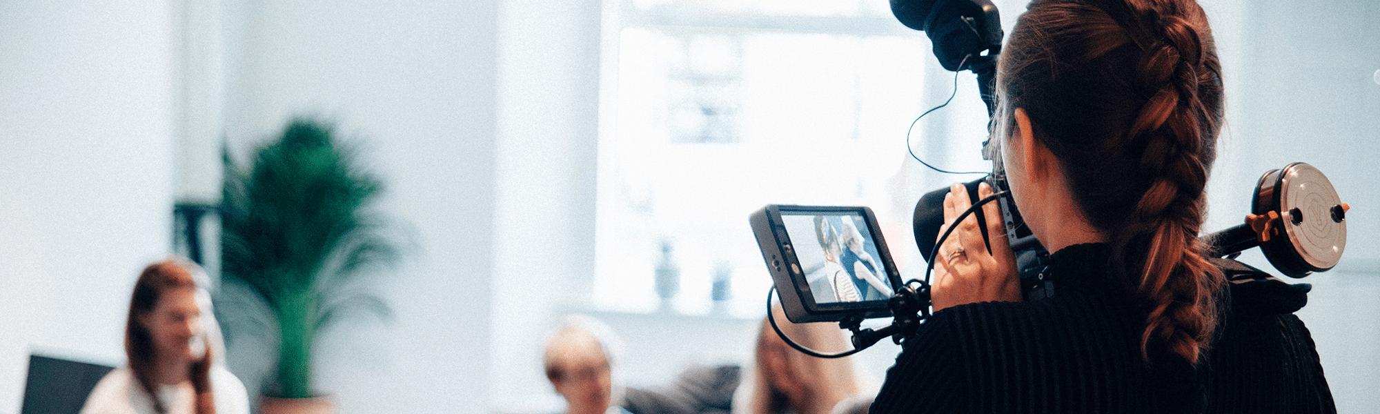 Digital Trends for 2020: Evolution of Video