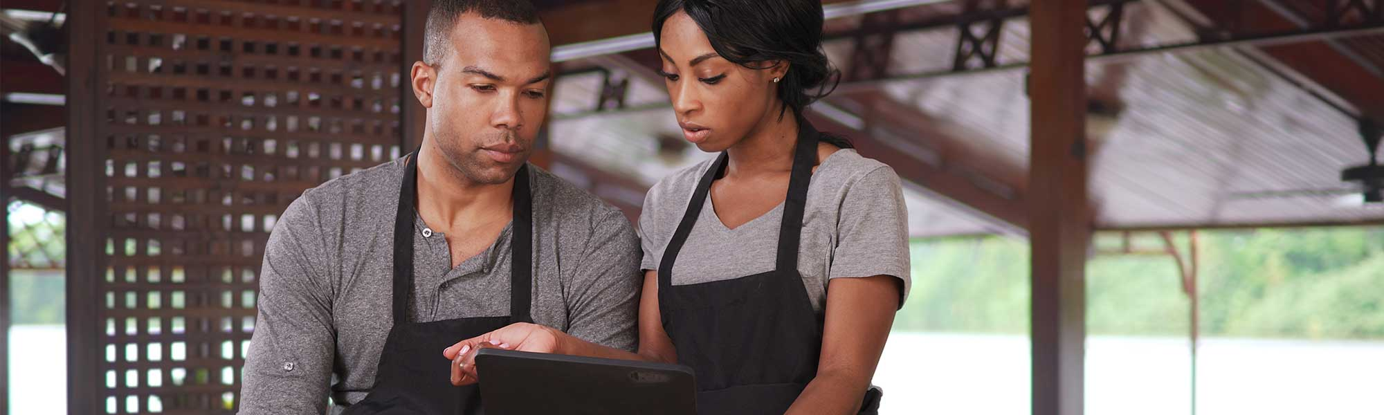 What Restaurant Owners Need To Do Right Now