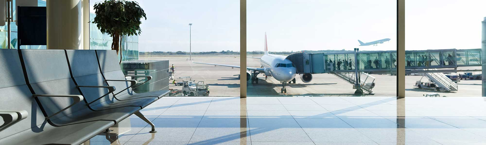 What Airports Need to be Planning Now for their Post COVID-19 Reality