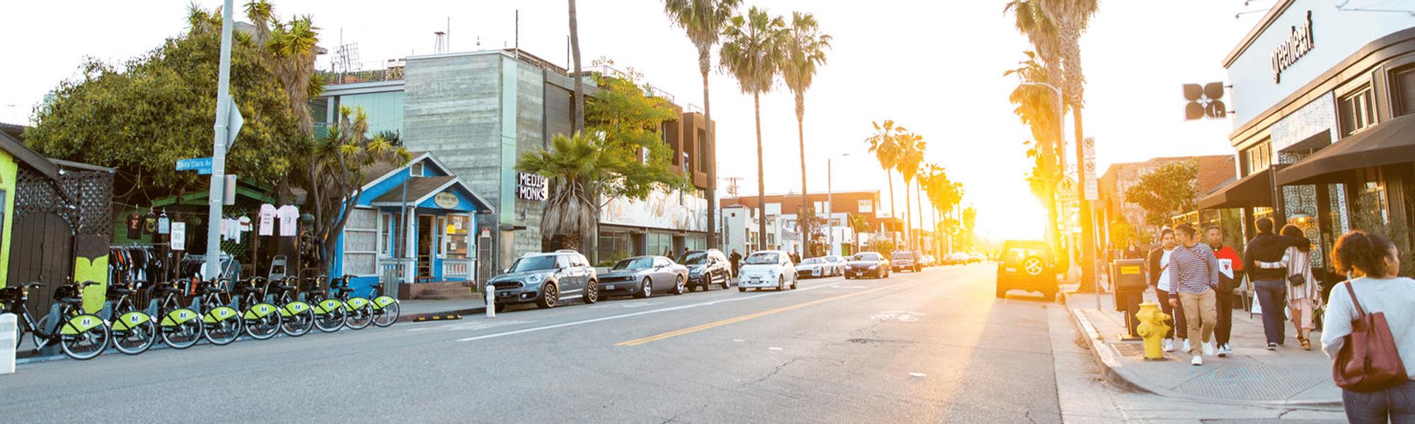 Streetsense's LA Quarantine Care Package