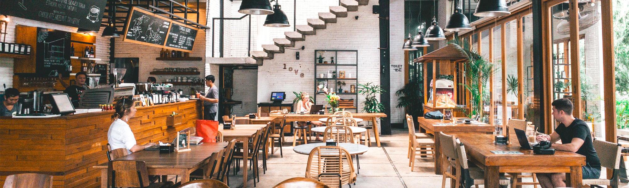 Pandemic Relaunch Toolkit for Restaurants + Bars