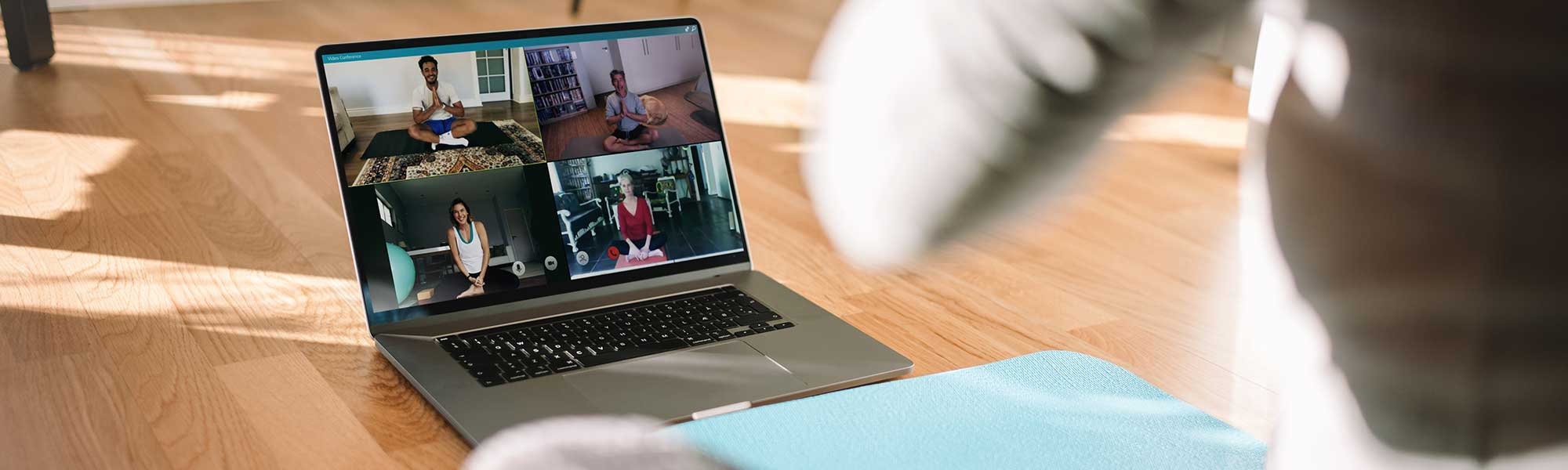 The 3 Keys To An Effective Virtual Gathering Strategy for Apartments