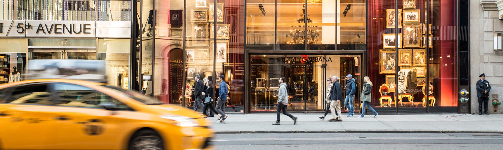 Public Policy Considerations for the New Retail Reality