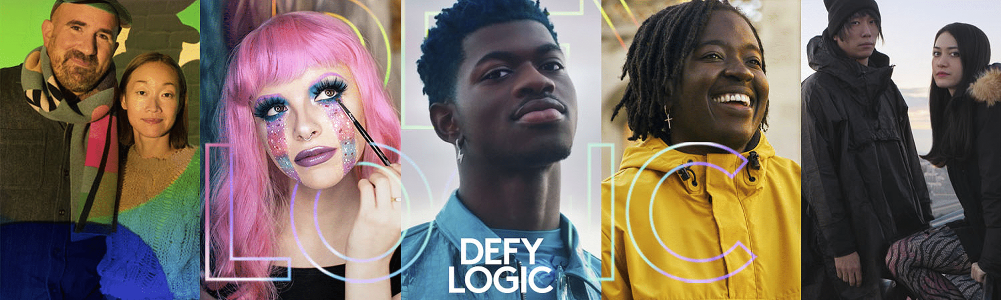 Logitech Launches 'Defy Logic' Campaign With Game Day Ad