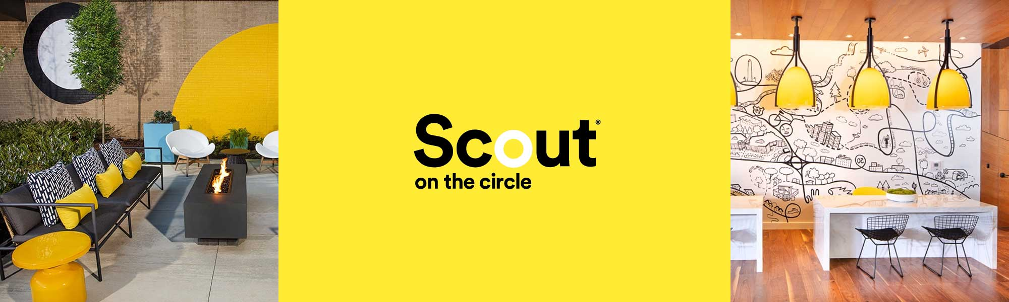 Scout on The Circle: Changing the Game in Fairfax