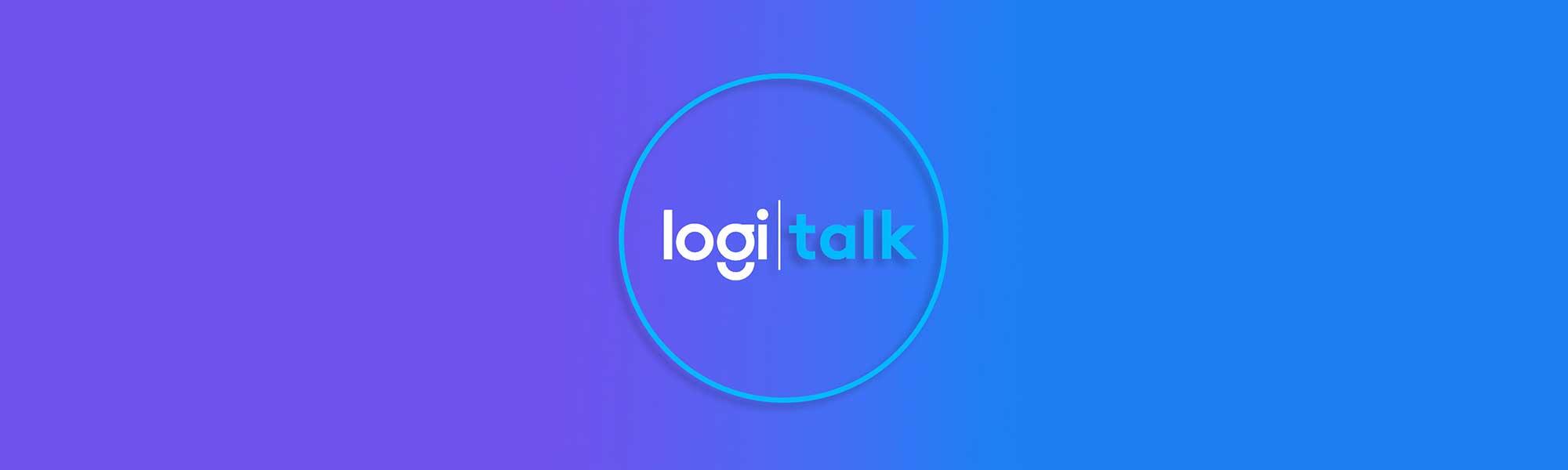 Logitech Launches LogiTalk Interview Series