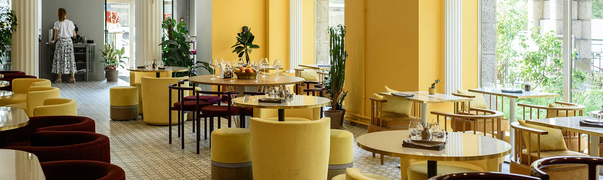 Online Essentials for Restaurants