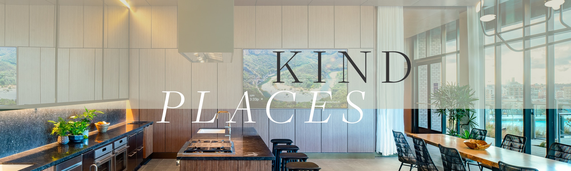 Kind Places: Designing Multifamily Spaces That Residents Actually Use