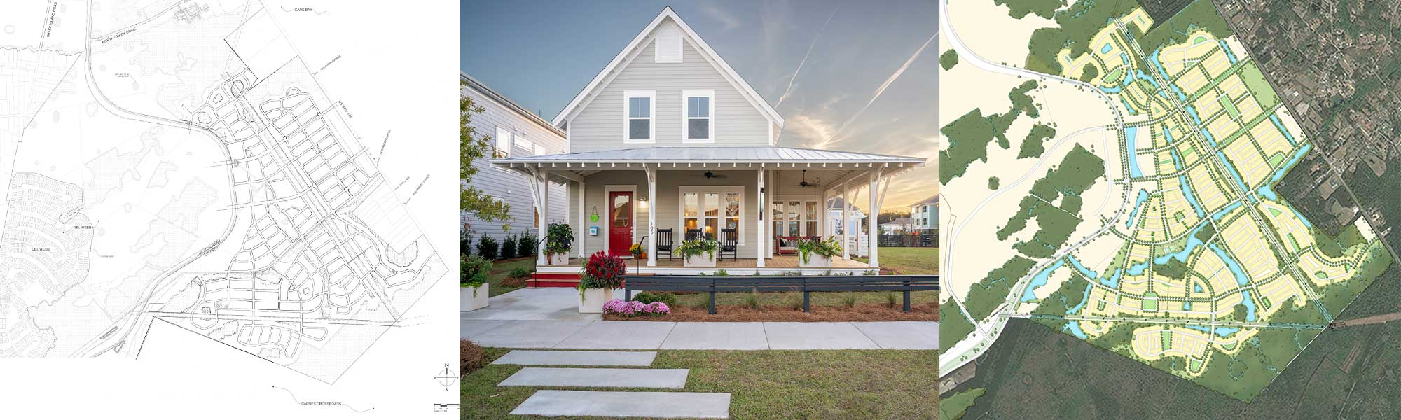 Congratulations Nexton, SC — Master Planned Community of the Year!