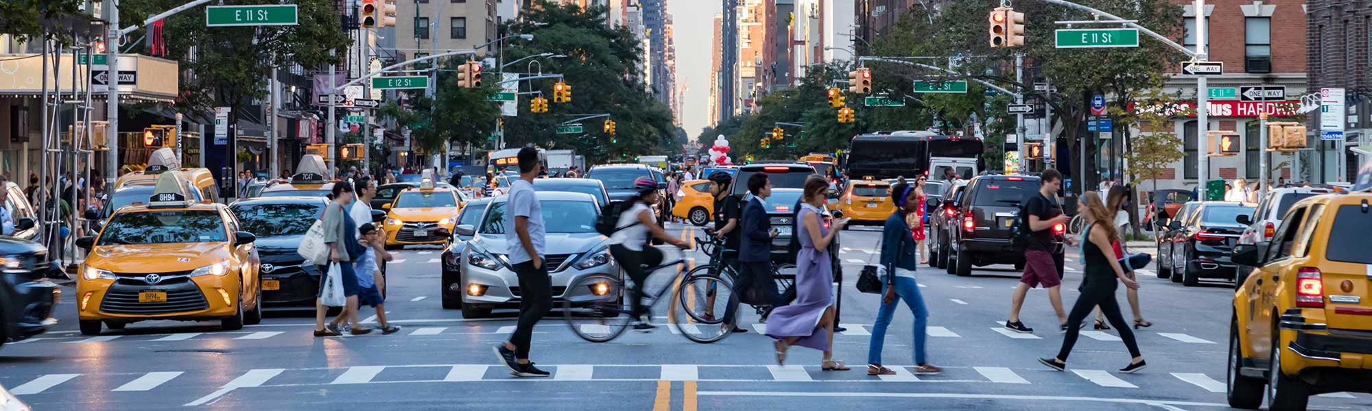 How The Younger Generation Will Save NYC's Business Districts